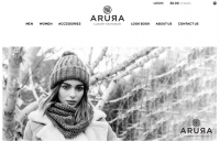 Arura Luxury Knitwear