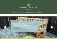 Green Oak Furniture