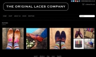 The Original Laces Company