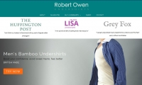 Robert Owen Undershirts