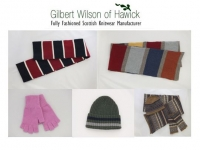 Gilbert Wilson of Hawick