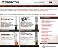 Egginton Bros Ltd