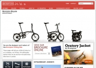 Brompton Bicycles