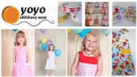 yoyo children's wear