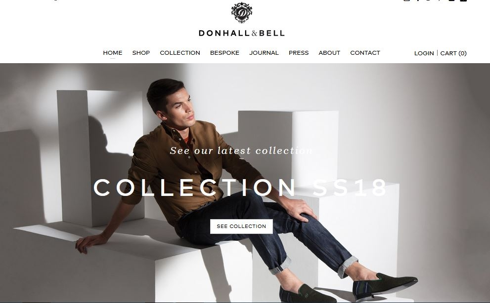 Donhall and Bell