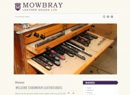Mowbray Leather Goods